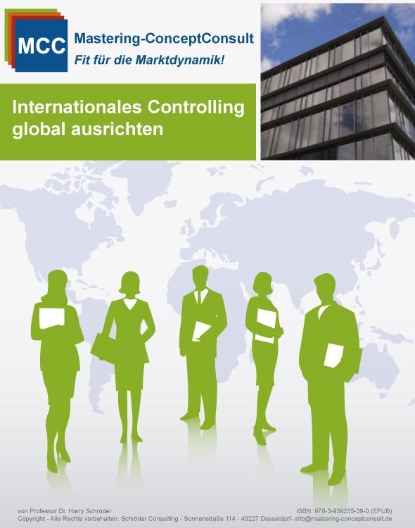 Internationales Controlling eBook