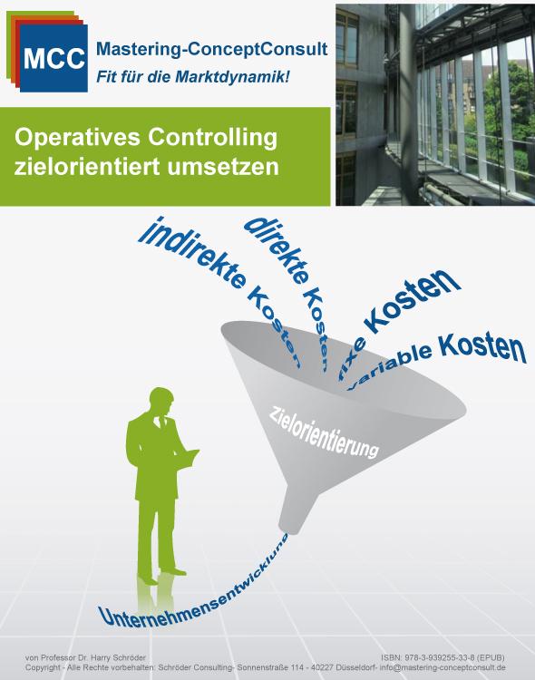 Operatives Controlling eBook