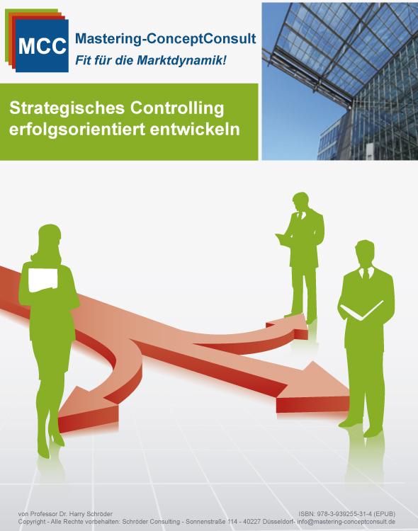 Strategisches Controlling eBook
