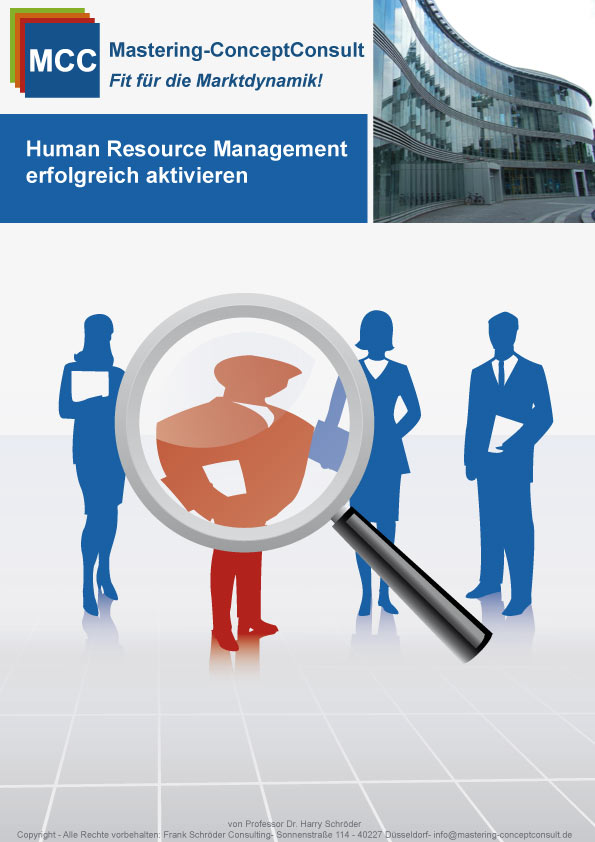 Human resource Management eBook