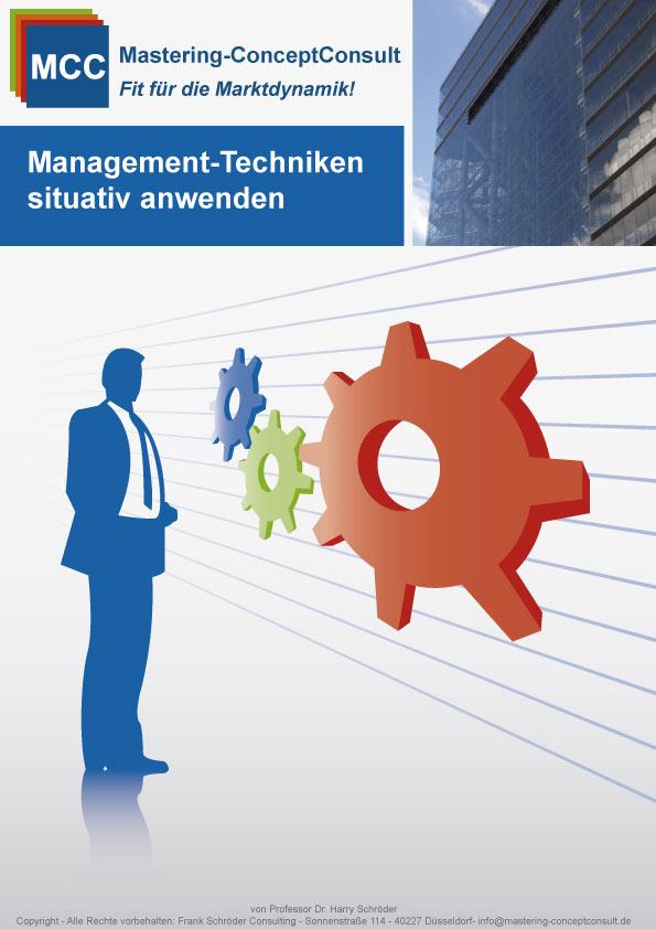 Managementtechniken eBook