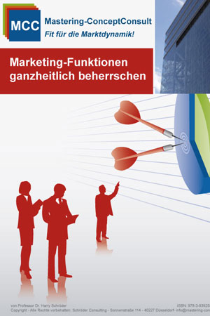 Marketing Funktionen eBook