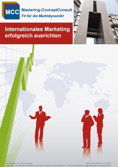 Internationales Marketing eBook
