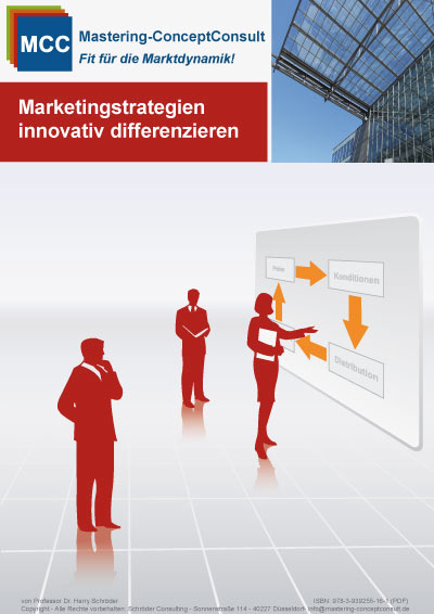 Marketing Strategien eBook