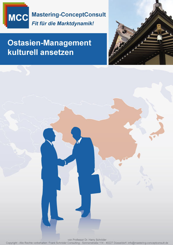 Management in China & Japan