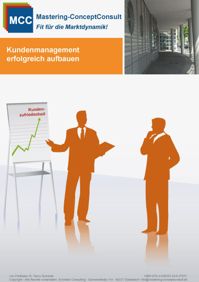 Kundenmanagement eBook