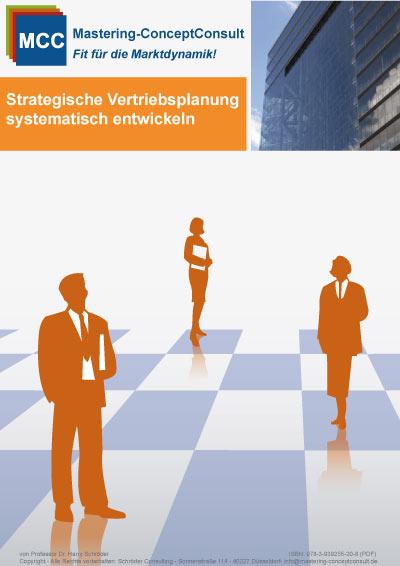 Strategische Vertriebsplaung eBook
